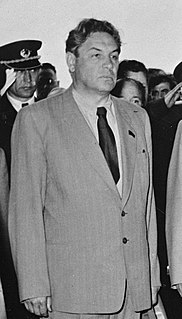 Soviet newspaper editor