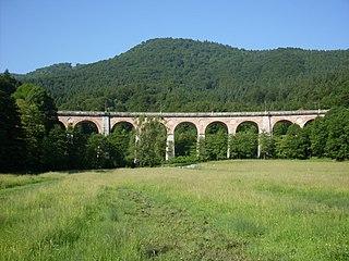 Deer Valley Viaduct