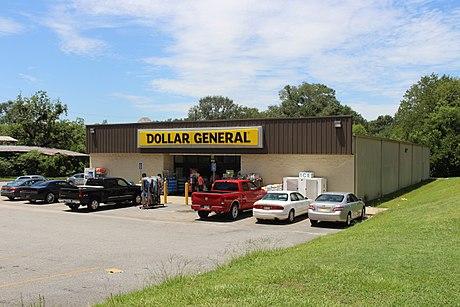 Dollar General Wikiwand