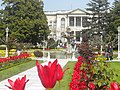 Dolmabahce Palace, Istanbul - panoramio.jpg