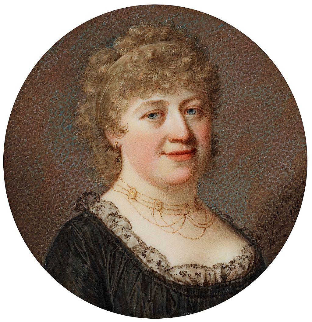 Доменико Босси - портрет Каролины Сюзанны Оксельгрен (миниатюра) .jpg