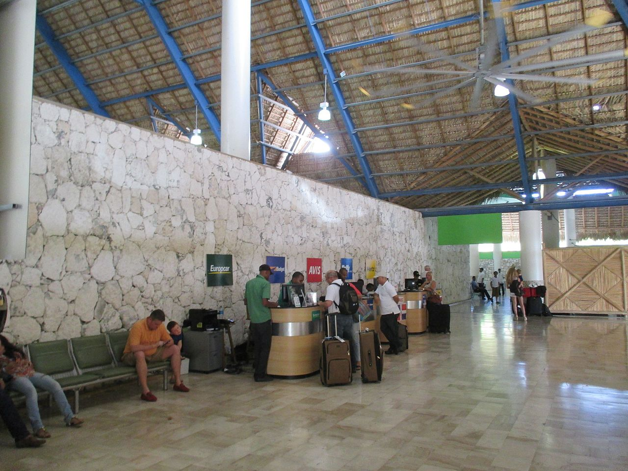 File Dominican Republic Punta Cana International Airport