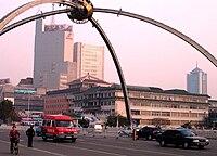 Dongfengjie Bridge Weifang.jpg
