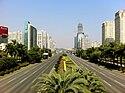 Dongguan Avenue (CBD) 2010.jpg