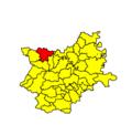 Donji miholjac location.png