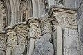 Donnemarie-Dontilly Notre-Dame-de-la-Nativité Portail occidental Chapiteaux 116.jpg