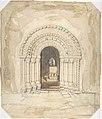 Doorway, Heckingham Church MET DP805387.jpg
