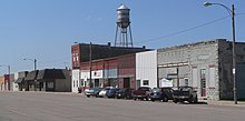 Dorchester, Nebraska downtown 3.JPG