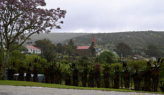 Riebeek East Place in Eastern Cape, South Africa