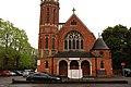 Dorset, POOLE, Parkstone Christian Centre (37981407764).jpg