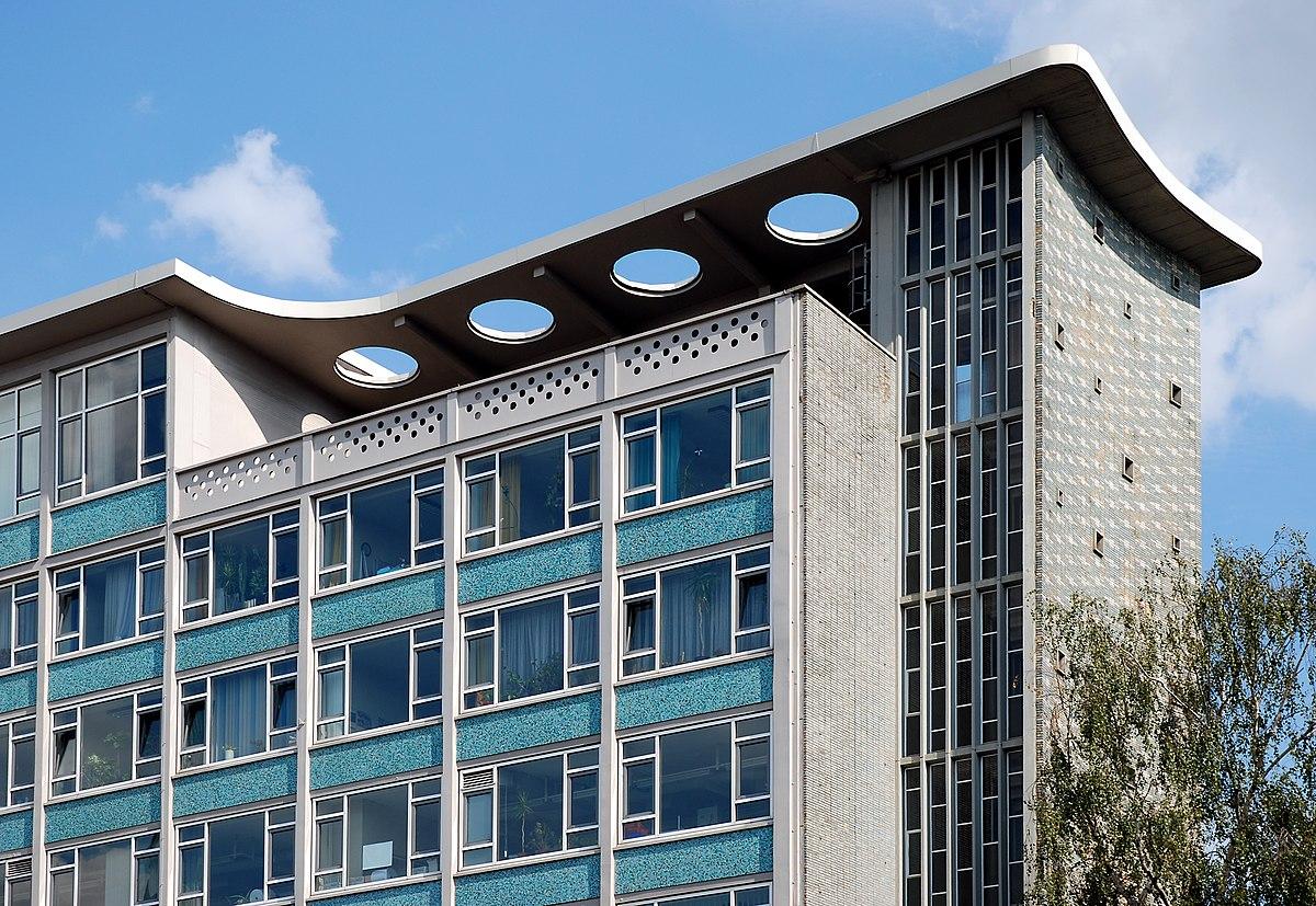 Architektur Dortmund gesundheitshaus dortmund