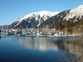 Douglas Harbor
