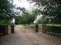 Downhall Cemetery - geograph.org.uk - 1726330.jpg