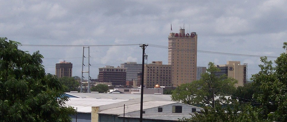 Downtown Waco from I-35-cropped