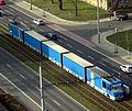 Dresden Cargo Tram Volkswagen.jpg