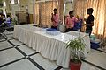 Drinking Water Stall - Lunch - Wiki Conference India - CGC - Mohali 2016-08-07 8566.JPG