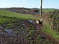 Drinking trough in field near Wanhill - geograph.org.uk - 672609.jpg