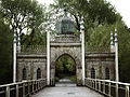 Dromana Gate by Madelien Knight.jpg