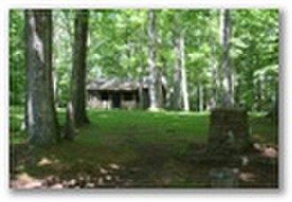 Droop Mountain Battlefield State Park - Image: Droop park 4