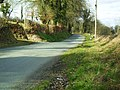 Drumhillery Road at Cargalisgorran - geograph.org.uk - 1765677.jpg