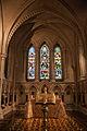 Dublin Christ Church Cathedral Lady Chapel 2012 09 26.jpg
