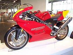 Ducati Super... Ducati Bikes Wiki