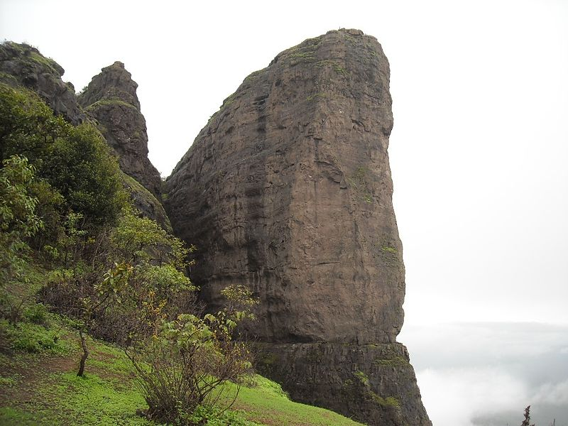 Duke's Nose in Khandala