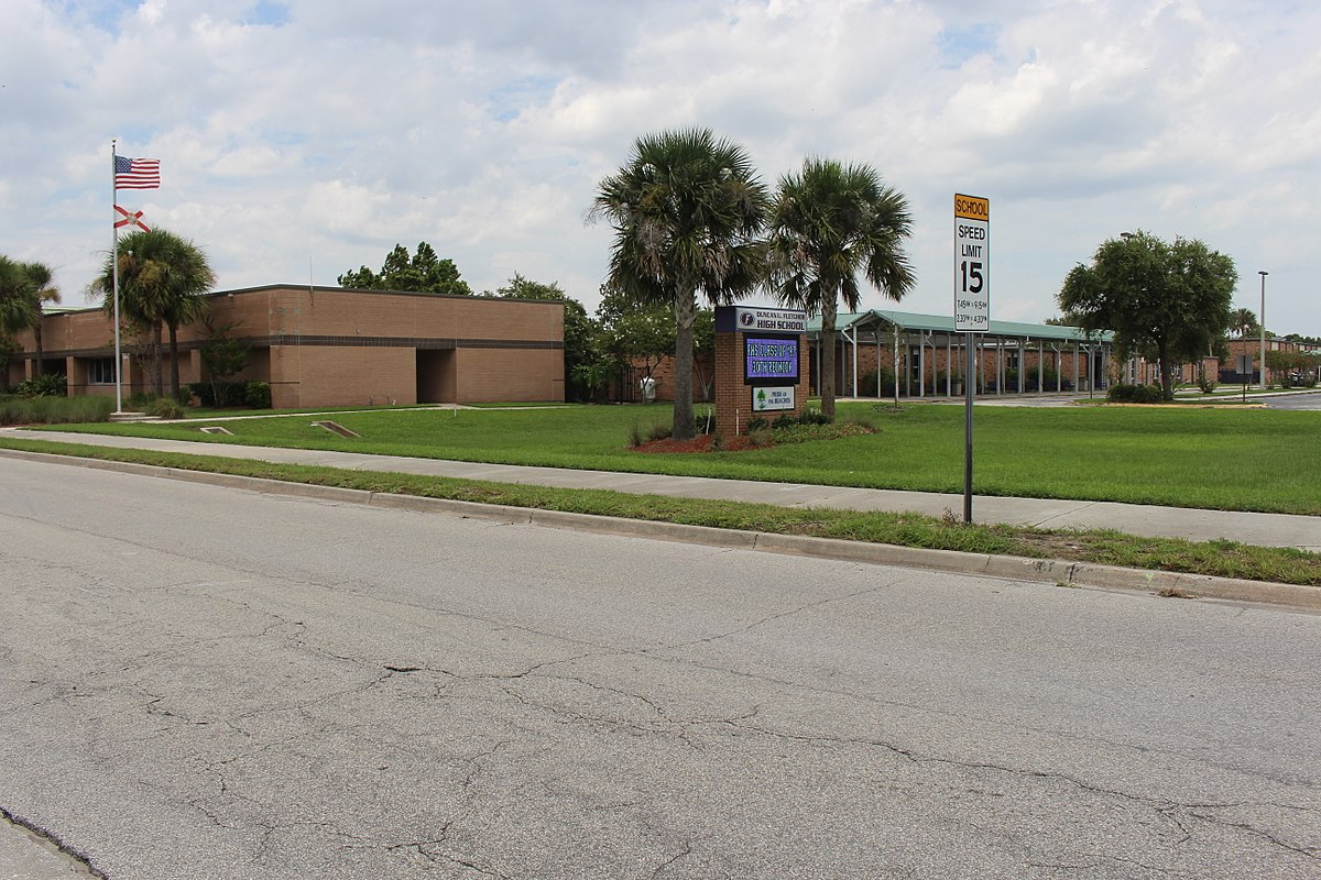 Palm Beach School Website