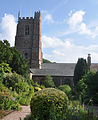 Dunster Priory garden.jpg