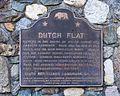 Dutch Flat, State Registered Landmark sign.jpg