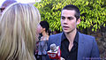 Dylan O'Brien at 2011 Saturn Awards.jpg