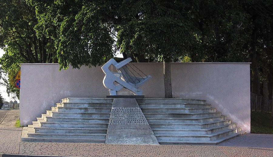 Soldau concentration camp