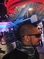 E3 Expo 2012 - Halo 4 Studio 343 mohawk (7641130636).jpg