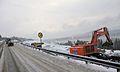 E6 vegutbygging Kolomoen - Minnesund ved Mjøsa en desemberdag - 46.JPG
