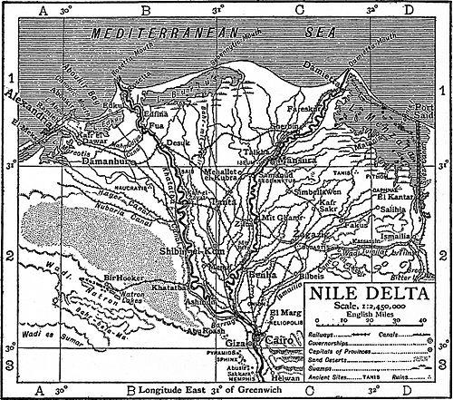 a35c54f01e27 1911 Encyclopædia Britannica Egypt 1 Modern Egypt - Wikisource