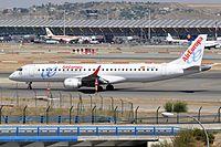 EC-KYO - E190 - Air Europa