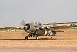EGSU - Grumman Wildcat FM2 - G-RUMW JV579 (42724026014).jpg