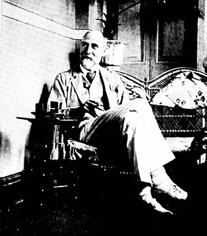 Edward Hamilton Aitken