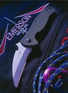 SARK Type of Folding Knife
