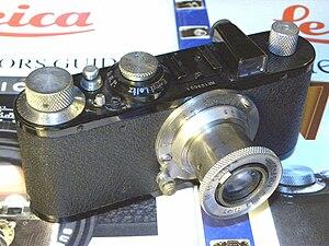 Leica Standard - Image: EL Standard