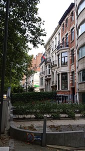 List of diplomatic missions of Chile - Wikipedia