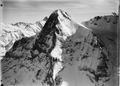 ETH-BIB-Eiger, Eiger Nordwand, Schreckhorn v. N. W. aus 3800 m-Inlandflüge-LBS MH01-000288.tif