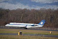 EW-276PJ - CRJ2 - Belavia