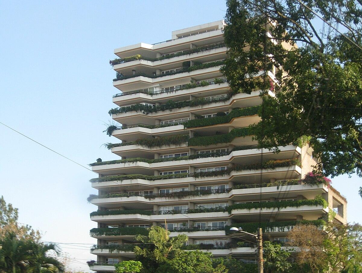 Torre 525 avenida la capilla wikipedia la enciclopedia libre - Apartamentos avenida ...