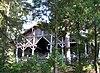 Eagle Island Camp