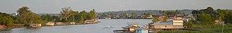 East Kalimantan - Image: East Kalimantan banner