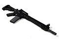 Edgar's first AR-15 (30472563640).jpg