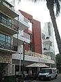 Edificio en Calle 12 norte, Playa del Carmen. - panoramio.jpg
