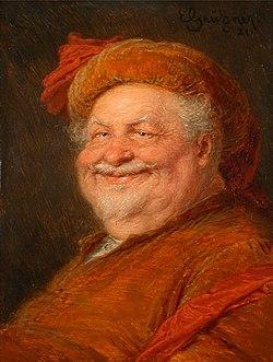 Eduard von Grützner Falstaff.jpg