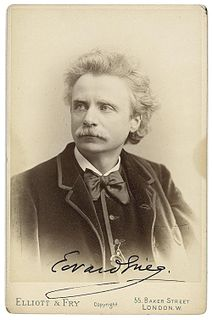 <i>Peer Gynt</i> (Grieg) Incidental music to Ibsens play, written by Edvard Grieg